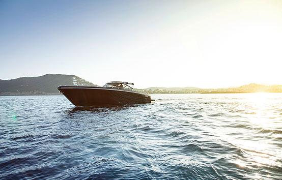 Alquiler yate en Ibiza Continental 50