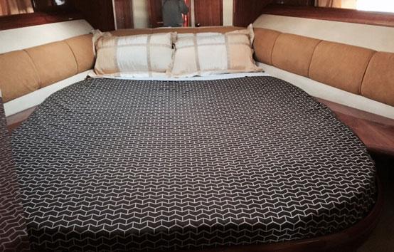 Alquiler de yate en Ibiza Cranchi 50 Mediterranee [:en]Ibiza yacht charter Cranchi 50 Mediterranee
