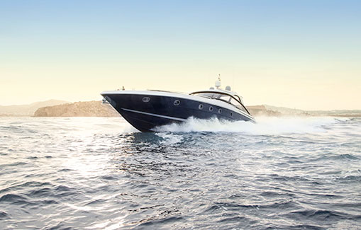 Baia Azurra 63 Charter Ibiza
