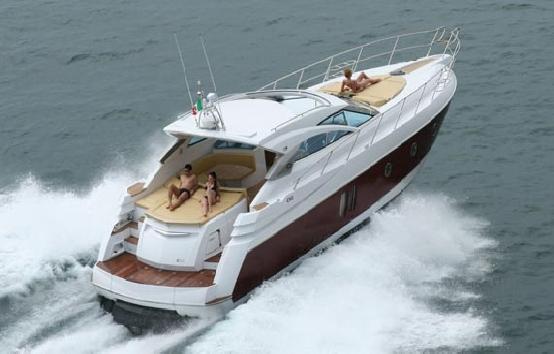 Charter Ibiza and Formentera Sessa C52