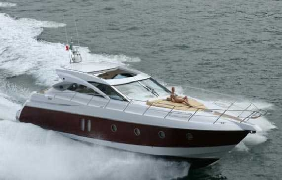 Charter Ibiza and Formentera Sessa C52