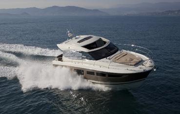 Alquiler de yate en Ibiza Prestige 500