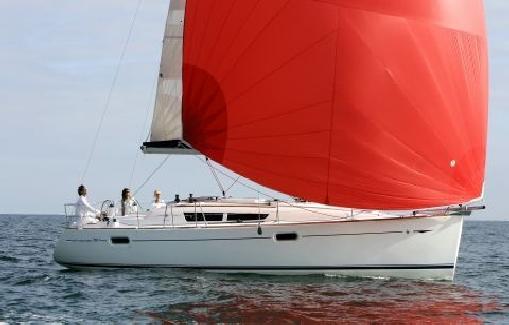 Ibiza Sailboat charter Jeanneau S.O. 39I