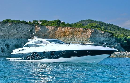 Charter Ibiza and Formentera
