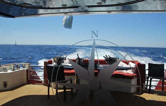 yacht charter ibiza figi guy couach