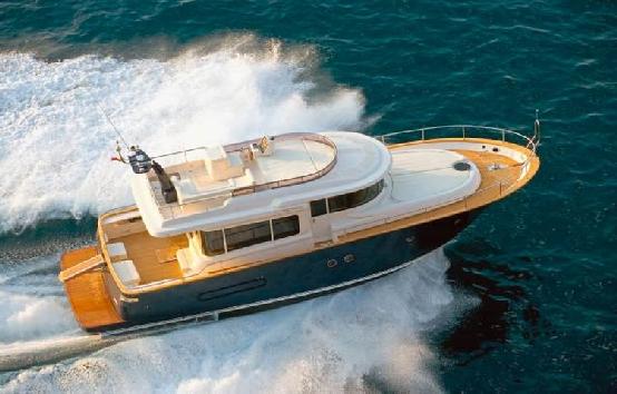 Ibiza Yacht charter Apreamare Maestro 51