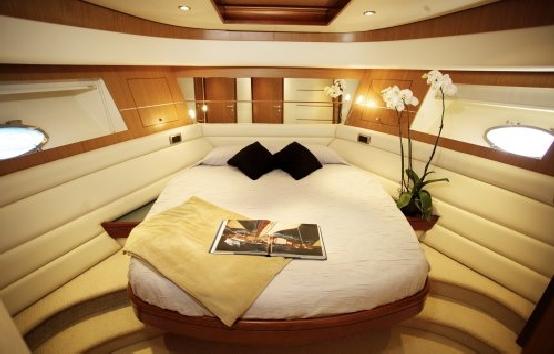 Alquiler yate de lujo en Ibiza Abacus 61