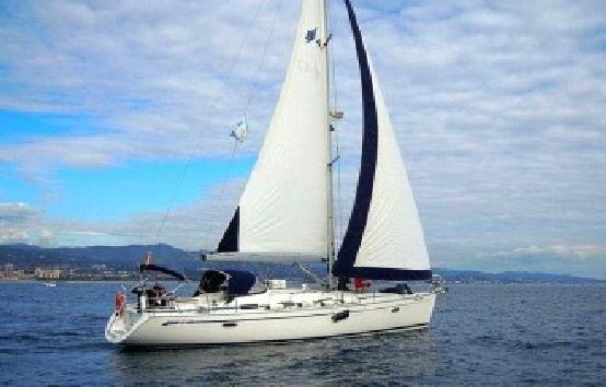 Alquiler velero en Ibiza Bavaria 42 Cruiser
