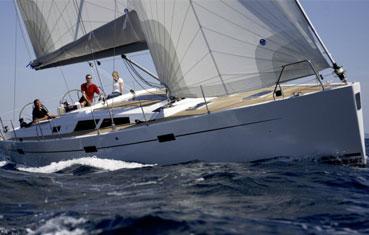 Alquiler de veleros en Ibiza y Formentera