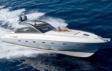 Alquiler yates Ibiza Fiart 47