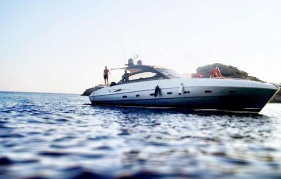 Ibiza Yachts Charter Fiart 47
