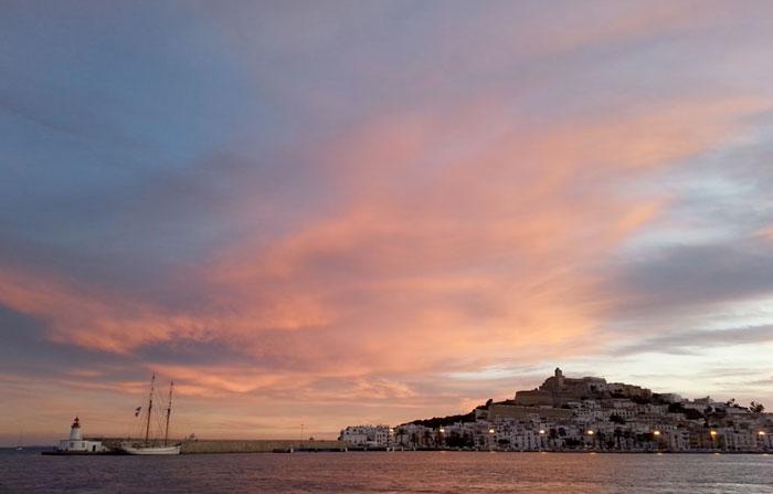 Ibiza Yachts charter