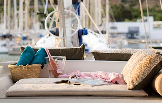 Alquiler de veleros en Ibiza cuarto exterior