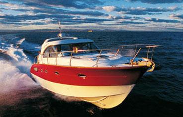 Beneteau Flyer 12 Motorboat charter Ibiza