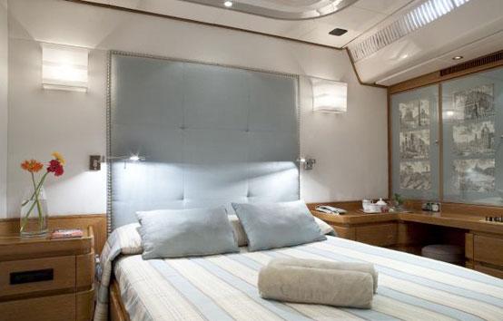 Alquiler velero en Ibiza Philanderer