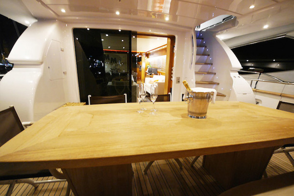 Ibiza Yachts Charter Maiora 24 S