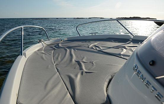 Ibiza bareboat-rentals Beneteau Flyer 650