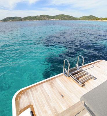 Venta de Barcos en Ibiza