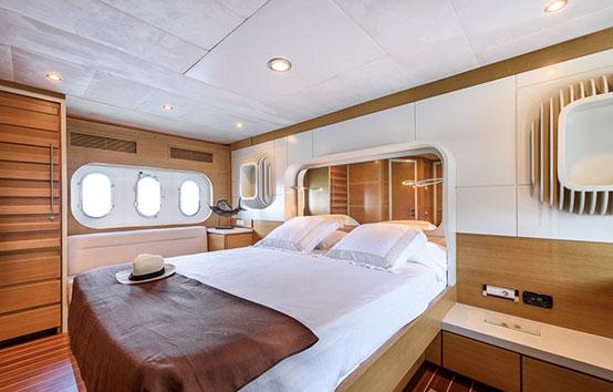 Ibiza Yacht Charter Pruva 78