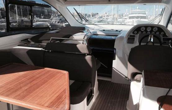 Ibiza Motor Boat Charter Bavaria 39 ht