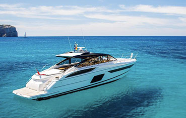 ibiza and formentera yacht charter princess v58