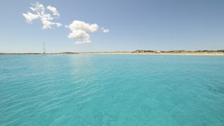 calas y playas de ibiza y formentera
